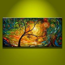 abstract art oil painting price