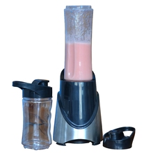 2PCS Rocket Blender Set Juice Drinking Cup Water Bottle Drinkware Electric Fruit Vegetable Tools Supplement Accompanying Juicer(China (Mainland))