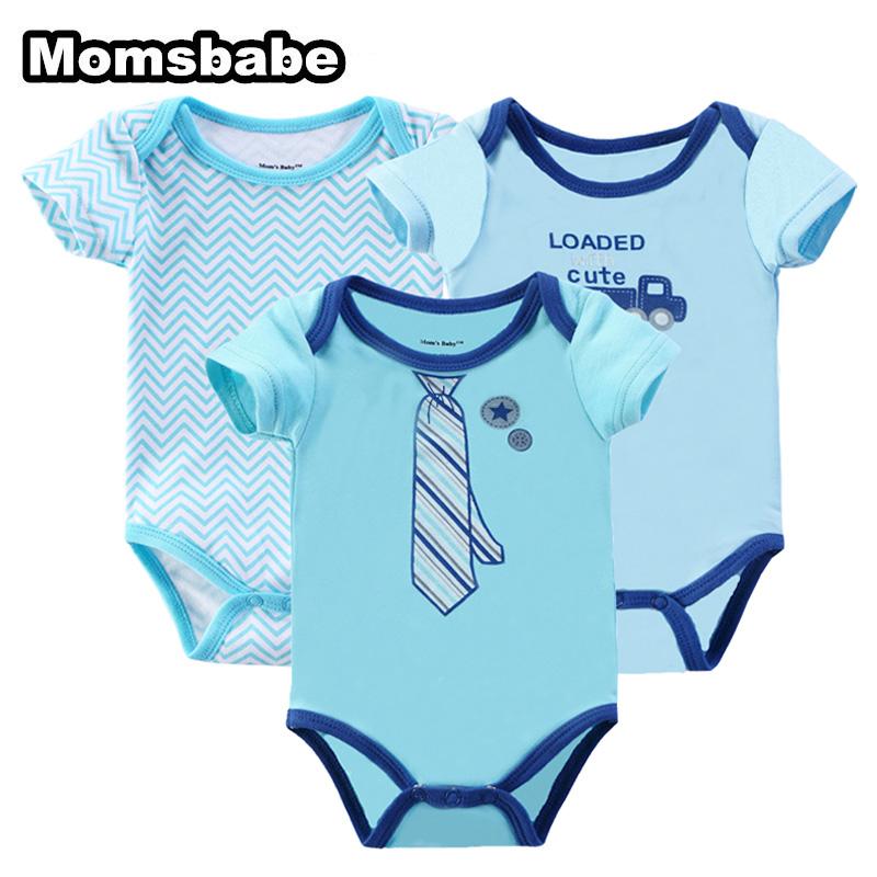 Baby Girl Boy Clothes Body Bodysuits Bebes Newborn 3Pcs/lot Unisex Baby Boy Girl Clothes 100%Cotton Next Baby Clothing Set(China (Mainland))