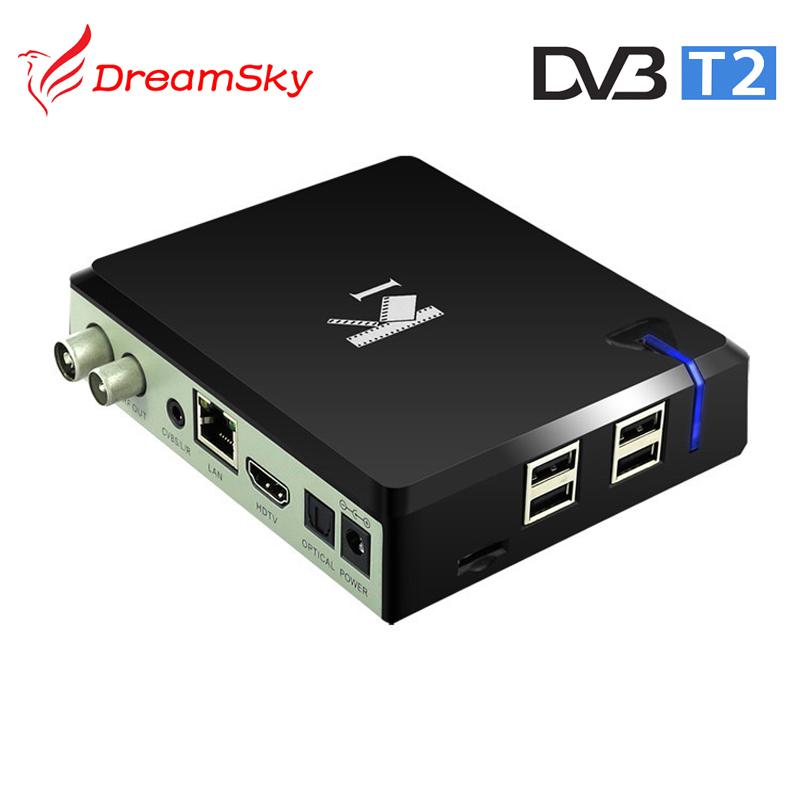 K1 T2 Amlogic S805 Android 4.4 TV Box +DVB-T2 Terrestrial TV Receiver KI DVB T2 1GB/8GB Wifi Kodi Pre-installed Google TV(China (Mainland))