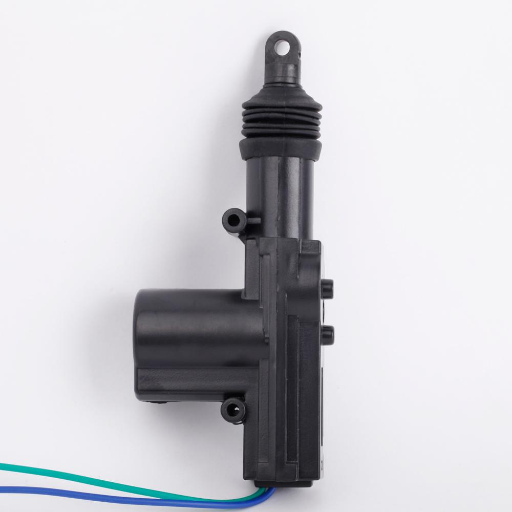 audew new shaft car door lock actuator for mabuchi motor rep