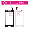 10pcs lot 100 new high quality For Samsung Galaxy Ace 2 i8160 With Digitizer Touch Screen