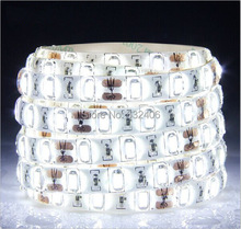 Buy 5m/lot Waterproof 5730 LED Strip flexible light 12V ip65 60LED/m,White,warm white,Cold white Super Bright lighting for $10.04 in AliExpress store
