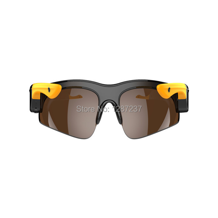 8GB 1080P HD Mini DVR Camera Sunglasses Vibrative Mobile Eyewear Recorder Fashion Camcorder Shades(China (Mainland))