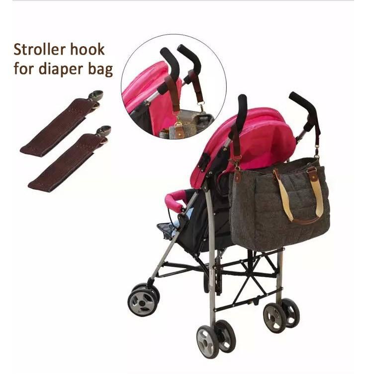 Детские пеленки сумка женщины плечо messenger детские пеленки кормящих изменение коляска мешок bolso де panales мешок лангер bebe couche