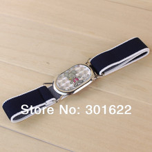 Mouse Children's belt  child spring and autumn male