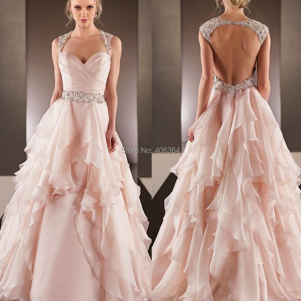 Contemporary beads for wedding dresses photo princess for Wedding dresses buy online usa