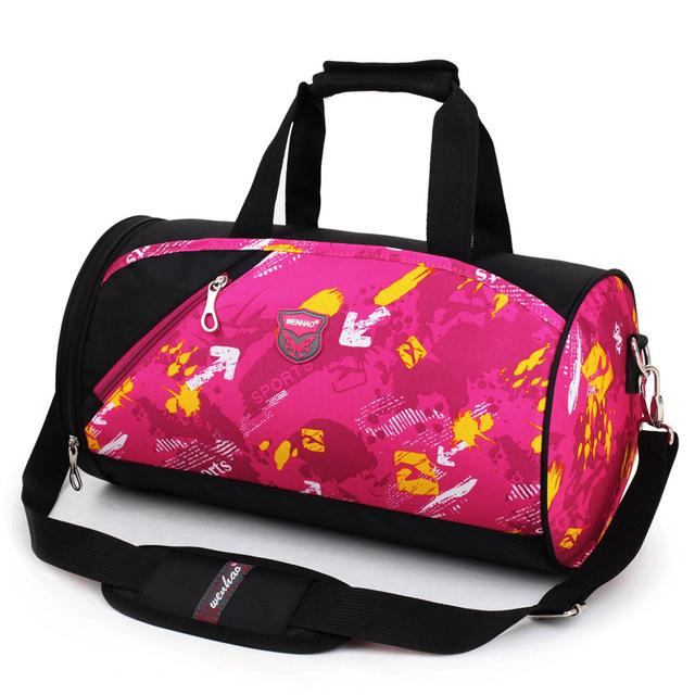Fitness Handbag