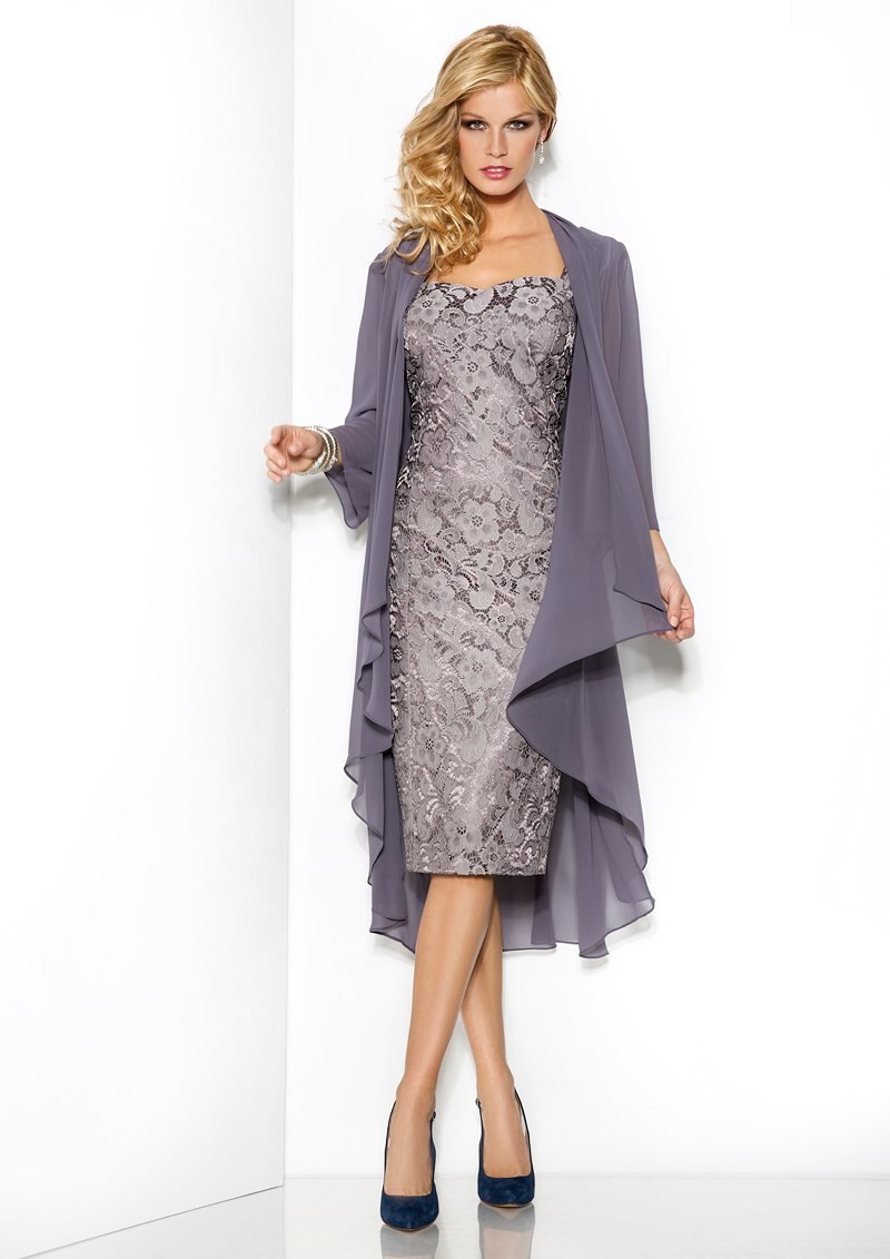 Galerry sheath dress mother of the bride