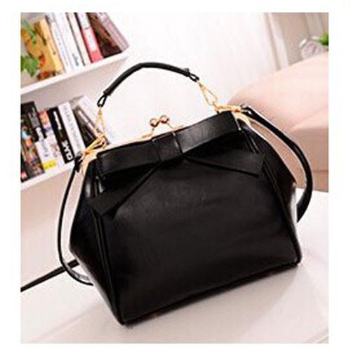 Hot New Fashion Women Handbag Fashion Brand Bag Bow Shoulder Bag