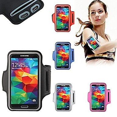 Protective Gym Jogging Sports Armband Case for Samsung Note 3
