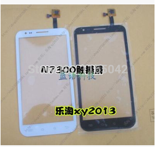 external touch screen display Capacitive Glass Panel TF0273A(B110-5.7) for chinese 5.7 inch MTK android phone N7300