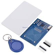 Buy 10 Sets MFRC-522 RC522 Kits RFID RF IC Module S50 SPI Writer Reader Caard Sensor Module 3.3V DC 13.56Mhz Arduino Uno 2560 for $16.80 in AliExpress store
