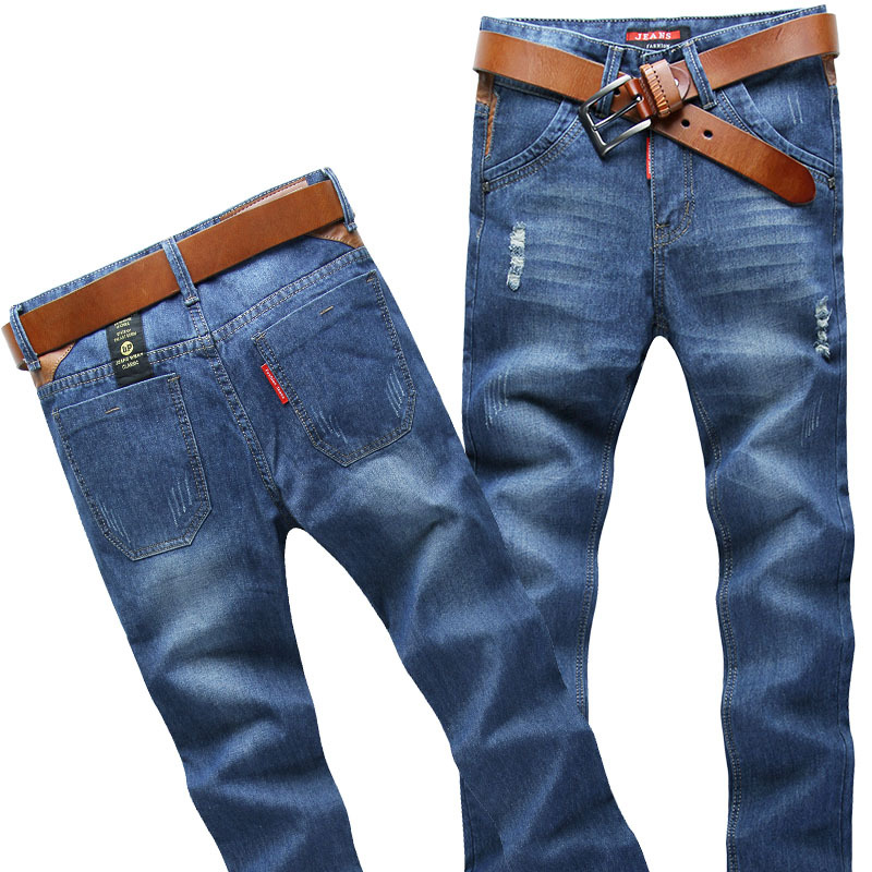 Most popular men's jeans brands 2014 – Global fashion jeans collection