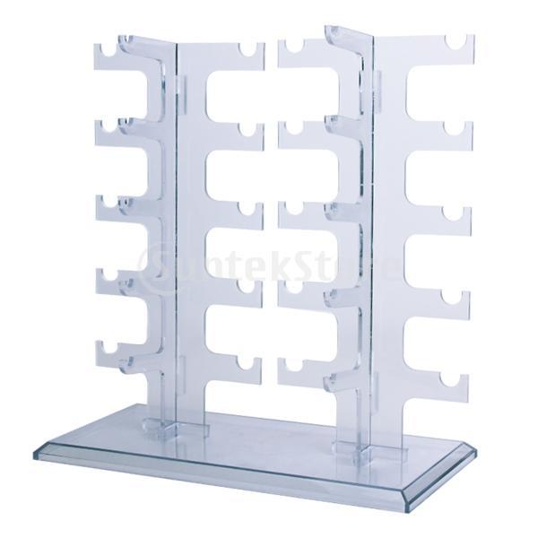 Free Shipping Sunglasses Rack Sunglasses Holder Glasses Display Stand(China (Mainland))