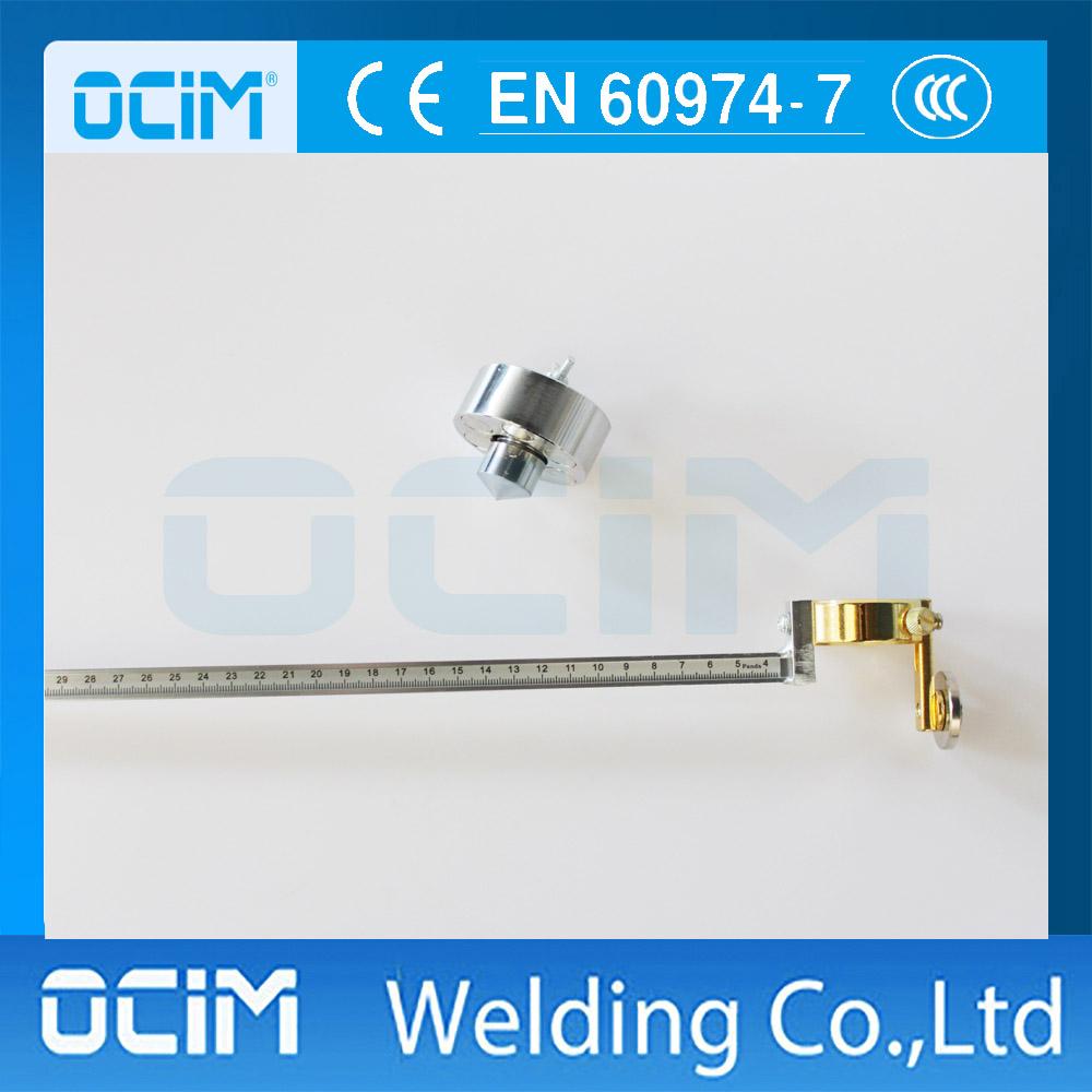 K-01 Switch liner 7 Pin Socket 4M Length For Welding Torch