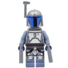 Star Wars Minifigures Single Sale Clone Trooper darth Vader darth Revan Yoda Blocks Models Building Toys For Children legoelieds(China (Mainland))