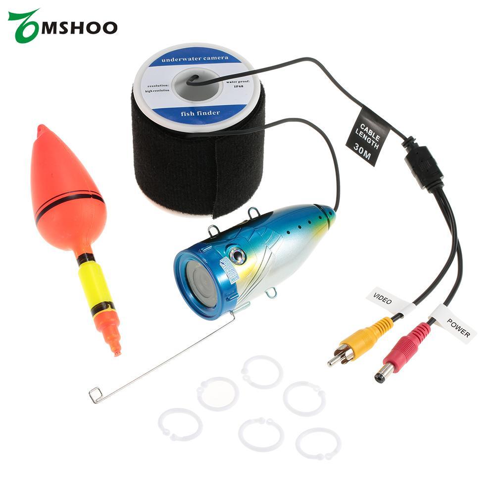 камера для рыбалки fish