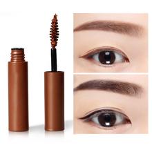 Eyes Makeup Set Double Head Eyebrow Pen Cream Eyebrow Brush Eyebrow Tweezers Eyebrow Trimmer 3 Colors Optional Brand(China (Mainland))