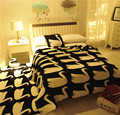 Only 2016 high end Swan tide brand double thick mink cashmere blanket multifunctional blanket sheets
