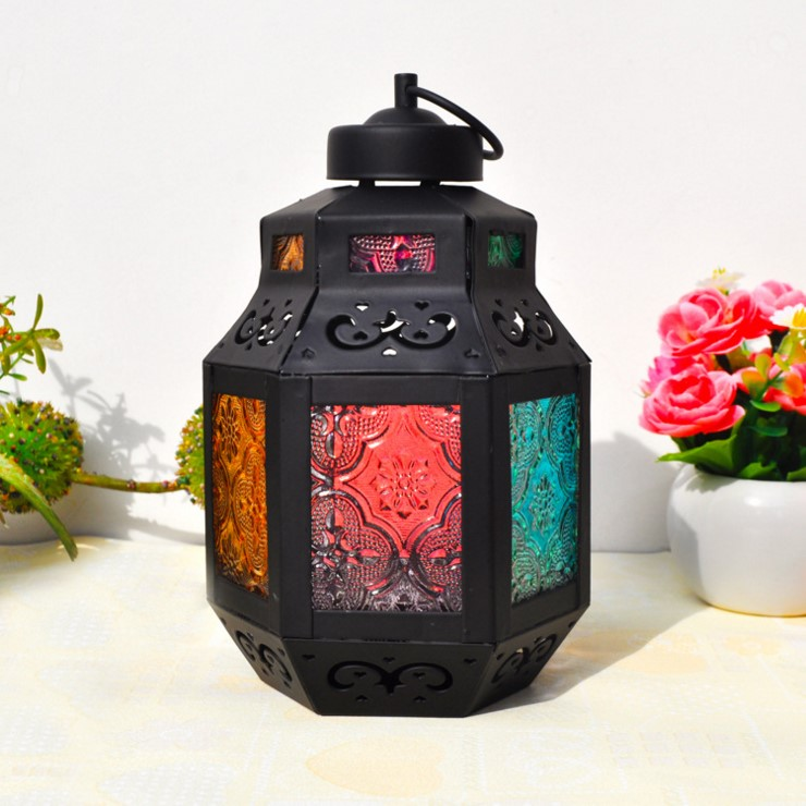 Moroccan Morocco lantern candle holder candleholder for Patio, Indoors/Outdoors, Events, Parties and Weddings(China (Mainland))