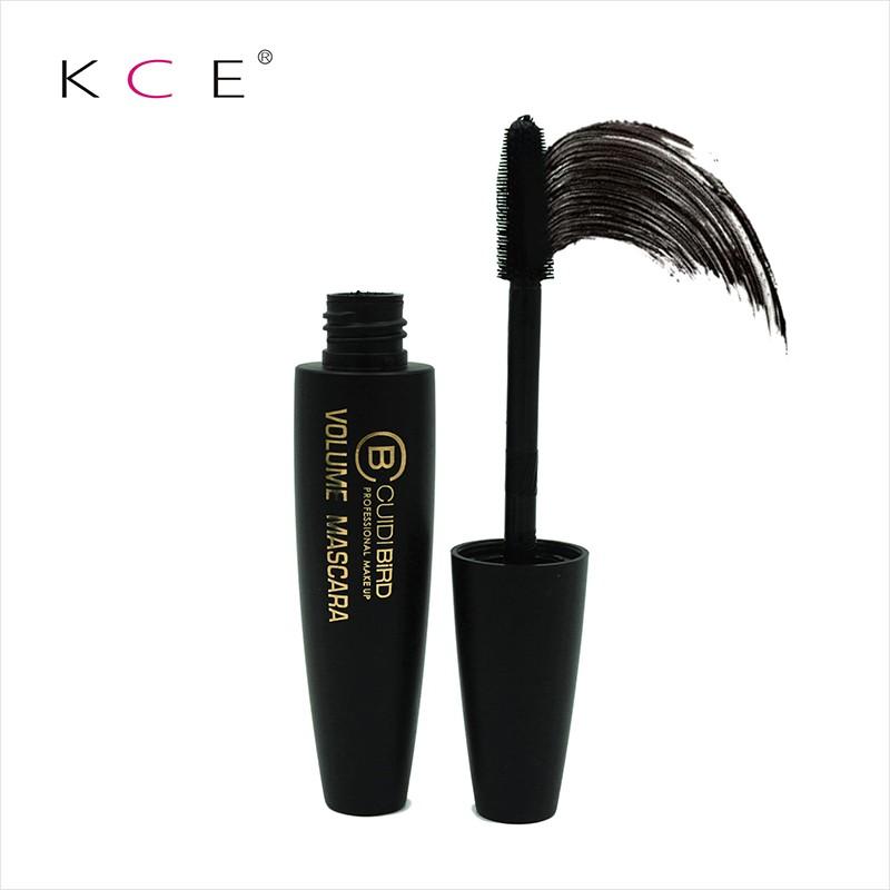3D Fiber Lashes New Black Eye Mascara Long Eyelash Silicone Brush Curving Lengthening Mascara Waterproof Fashion Makeup(China (Mainland))