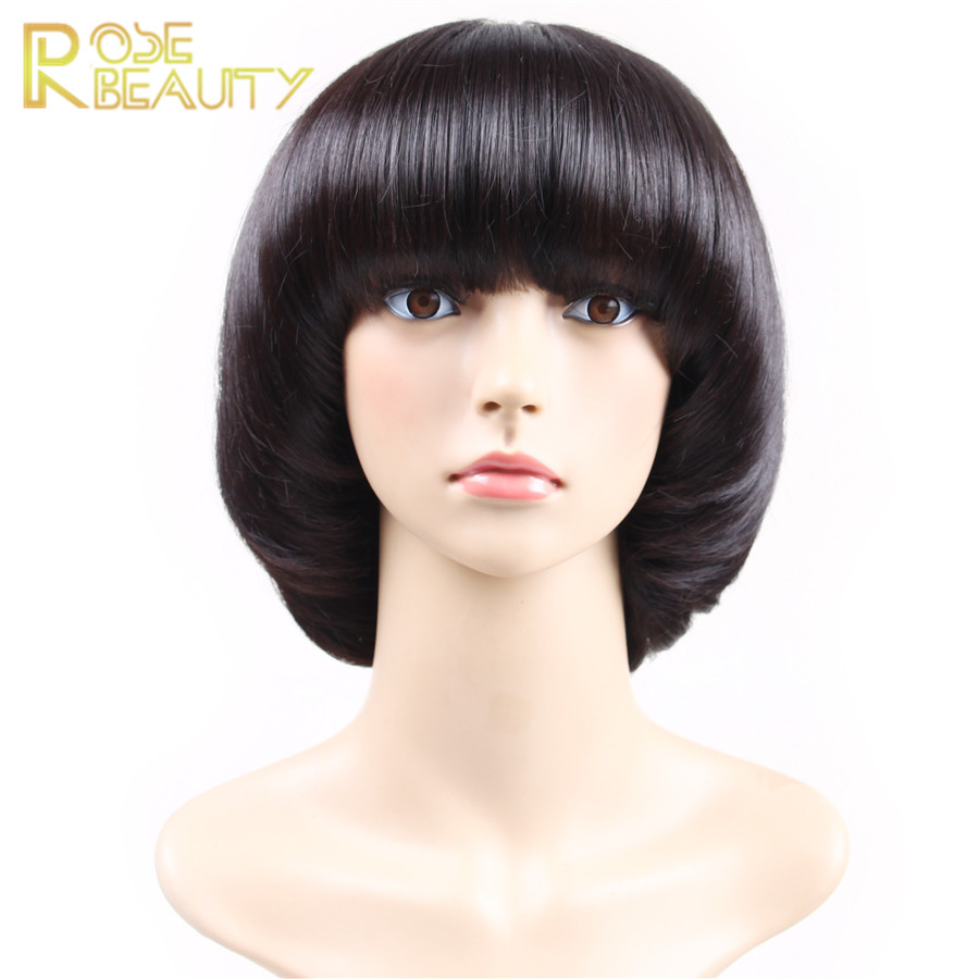 petite wigs for black women colorful cheap wigs