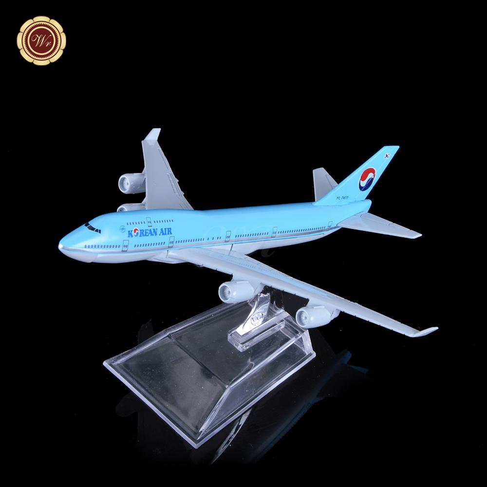 16cm Airplane Model Korea EASTAR JET Boeing B737 Airlines Airways Resin Plane Model Diecasts Souvenir Toy Vehicles Children Gift(China (Mainland))