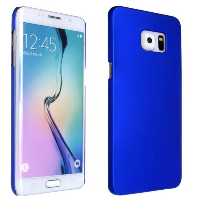 Galaxy Edge Plus Matte Case (3)