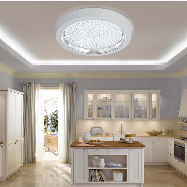 Led Kitchen Light Fixtures Kitchen Cabinet Led Lighting Lighting