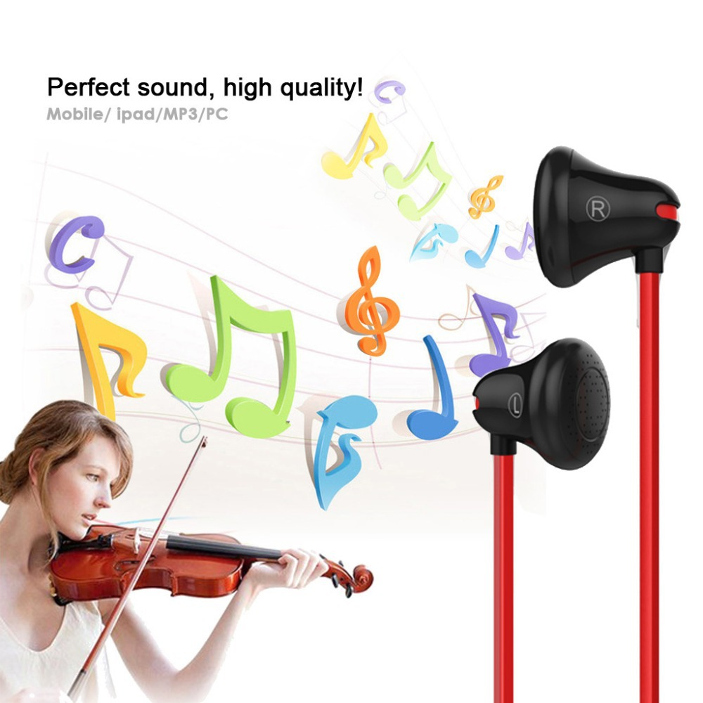 2015 New Arrival BALDOOR E100 Wired Headset In Ear Headphones Earphones Support iPads Laptops, MP3,MP4 For Samsung Iphone HTC(China (Mainland))