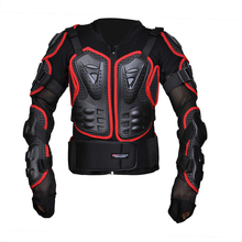 Full Body Armor Motorcycle Jacket protetor de pescoco Chest racing armour Armor Motor Motocross protector armadura motocross(China (Mainland))