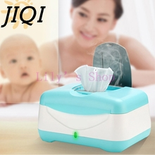 high quality Baby wipes heater thermostat warm  wet wipes baby wipes machine heat insulation humidor box European plug adapter(China (Mainland))