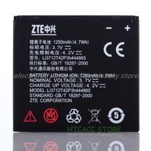 Li3712t42p3h444865 1250 мАч аккумулятор для ZTE V880 U880 N880 N880S V880