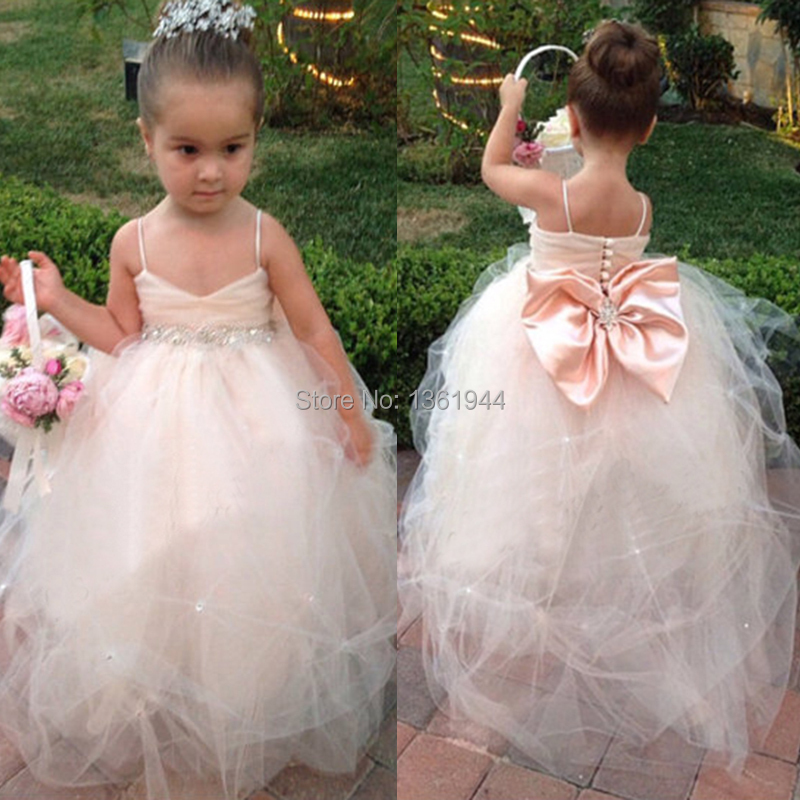 new arrival 2014 ball gown fall flower girl dresses kids inspired pageant party dress vestidos. Black Bedroom Furniture Sets. Home Design Ideas