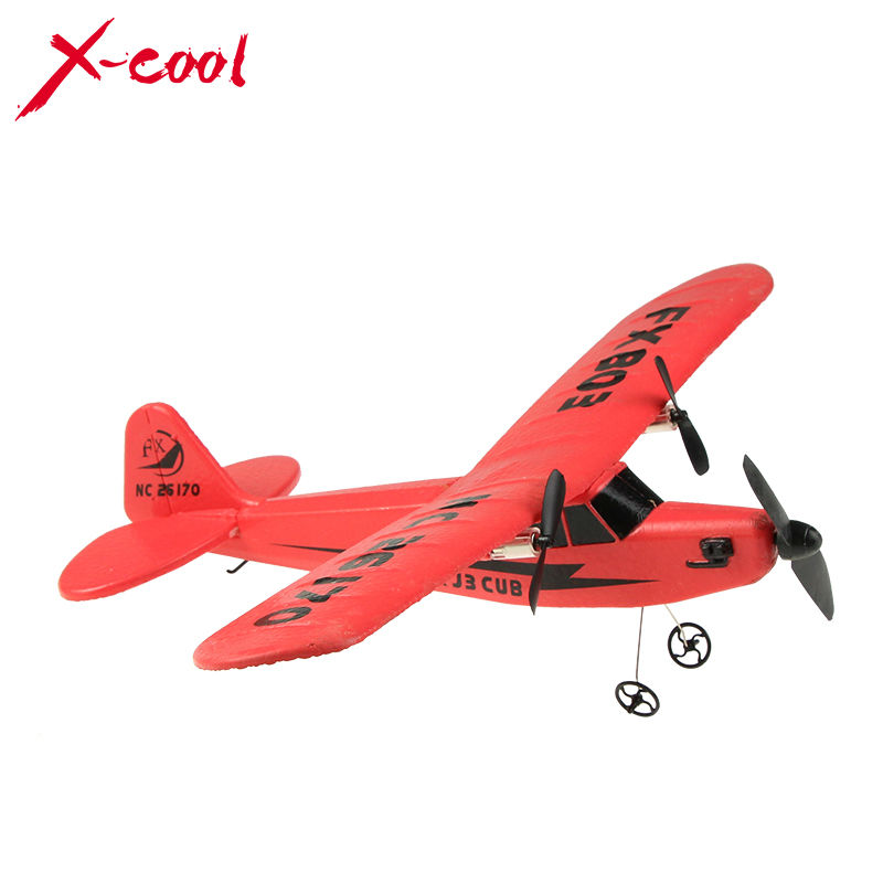 3 colors Model Airplane / Sea gull RTF 2CH RC Airplane EPP material / RC glider / Radio Control airplane XC600(China (Mainland))
