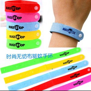 Pest Control Summer must-pure natural citronella mosquito repellent bracelet bracelet mosquito coil mosquito stickers(China (Mainland))