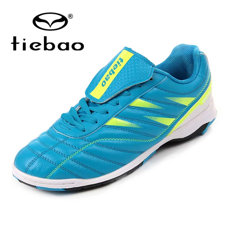 2016 New Tiebao Football Boots Cleats Soccer Shoes Mens Football Cleats outdoor Football Shoes Athletic High Quality 1050D(China (Mainland))