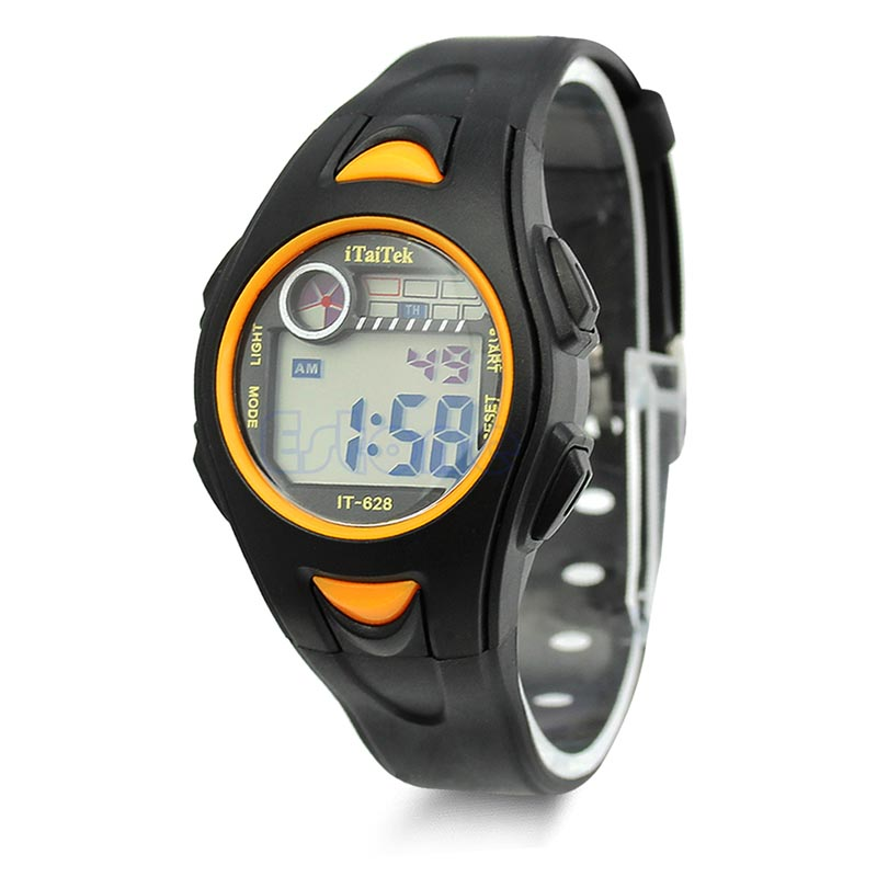 y92 free shipping 1pc multi function cool sports watches