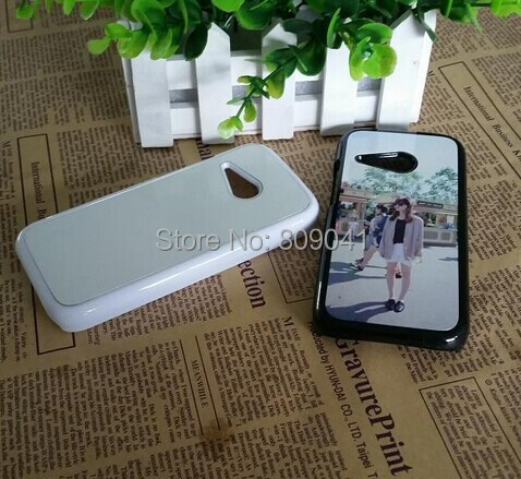New! Sublimation blank plastic case for HTC M8 mini ,heat transfer print case 100pcs free shiping(China (Mainland))