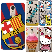 Buy Xiaomi redmi note 3 case cover Cats Flower Football Club Painting Soft Silicon case xiaomi redmi note 3 pro prime Back Cover for $1.39 in AliExpress store