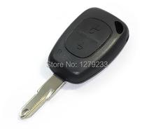 Buy 2 Button Remote Key Car Key 433mhz PCF7946 chip Renault Traffic/Master/Vivaro/Movano/Kangoo 2B Remote Key+Free for $14.73 in AliExpress store