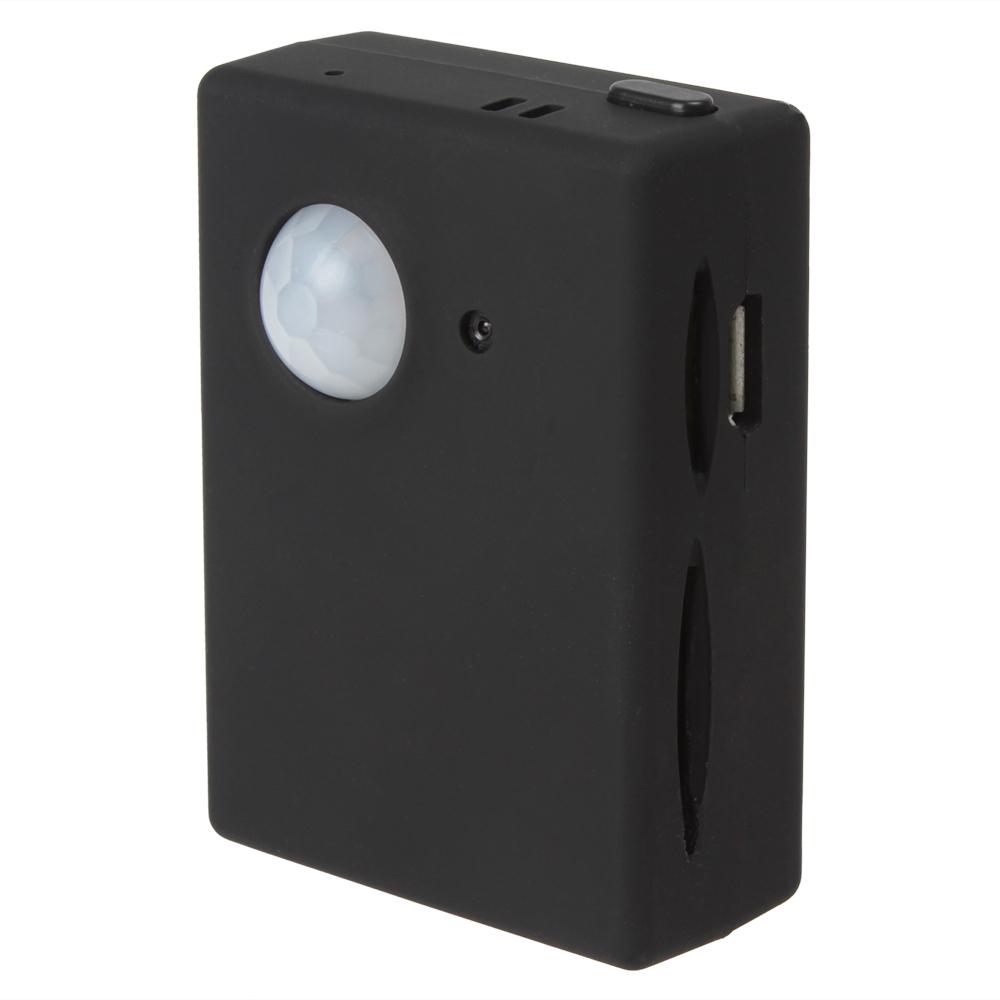 Гаджет  Wireless Mini 1.3M Infrared Camera Video Security GSM Autodial Home Office GPS PIR MMS Alarm System None Безопасность и защита