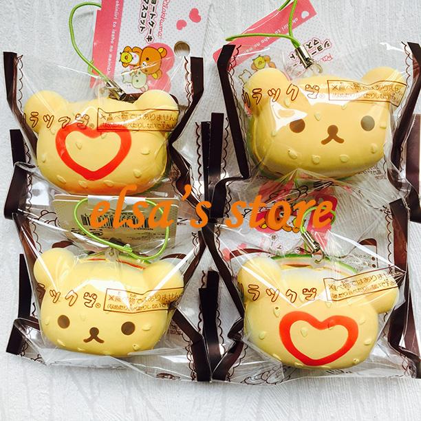 Kawaii Tubers Squishy Tag : Popular Rilakkuma Squishy-Buy Cheap Rilakkuma Squishy lots from China Rilakkuma Squishy ...