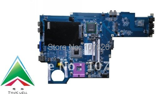 LA-4212P JIWA3 laptop motherboard For LENOVO G530 Laptop gl40 motherboard without GPU Included(China (Mainland))