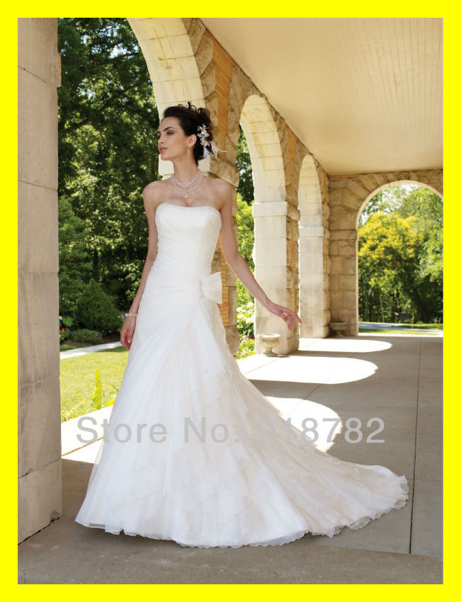 Knee Length Wedding Dress A-Line Floor-Length Court Train Beading Sweetheart Off The Shoulder Sleeveless Natural Lace Up Built-I(China (Mainland))