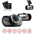 Original DAB201 Ambarella A12 Car Dvr Camera Video Recorder HD 1440P with GPS Dash Cam Video
