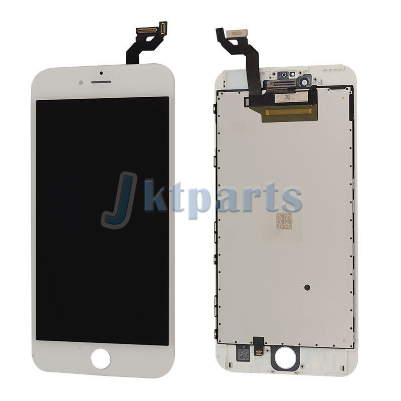 Hot Product !! Original For iPhone 6S Plus Part Replacement White LCD Display Touch Digitizer Screen Assembly Repaire Part(China (Mainland))