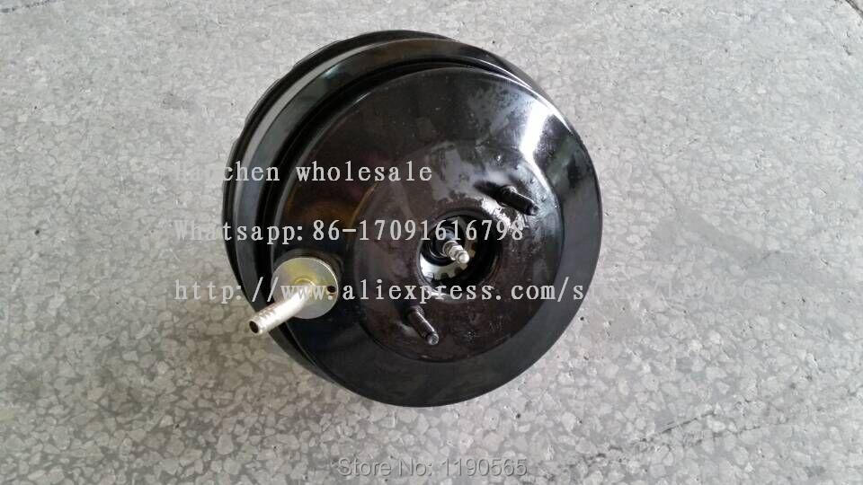 MLSHZ0003 , 7+8-inch 44610-3D770/DOUBLE thin brake booster vacuum booster booster(China (Mainland))