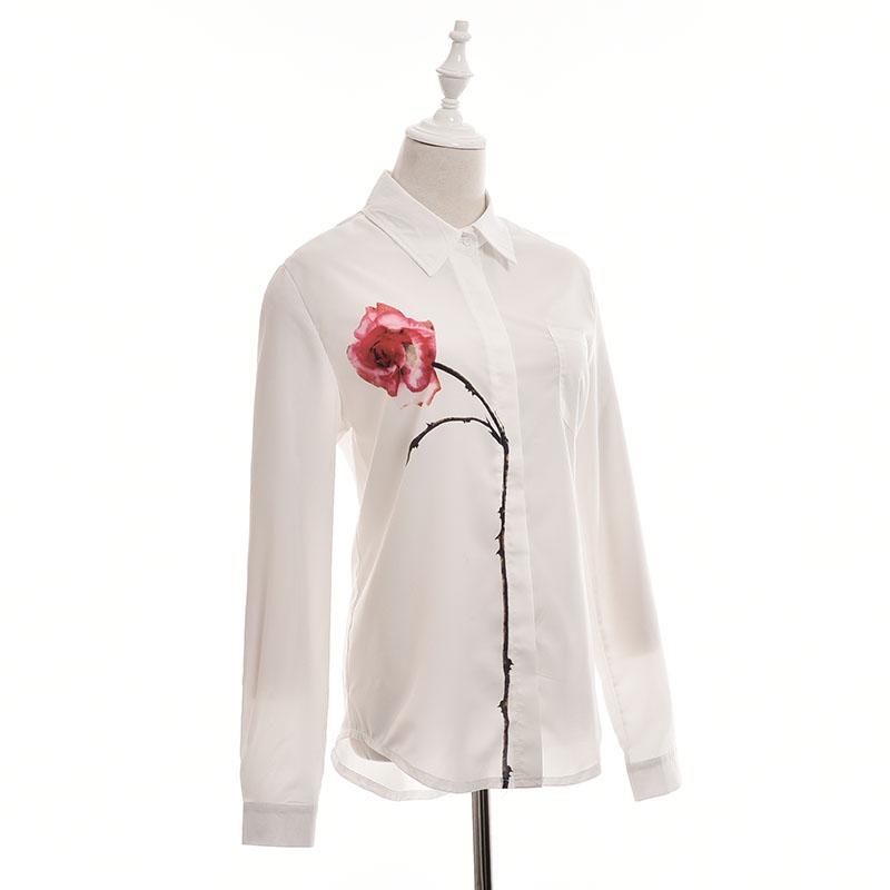 Одежда рубашки женские с доставкой